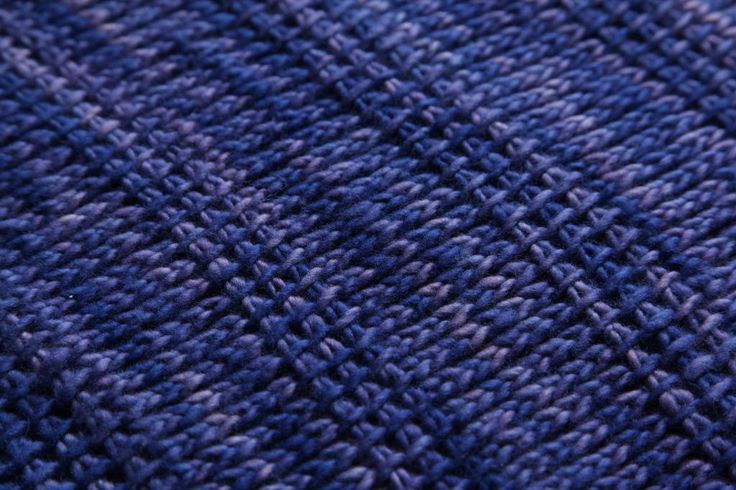A Handy Guide to Different Tunisian Crochet Stitches - craftsy.com