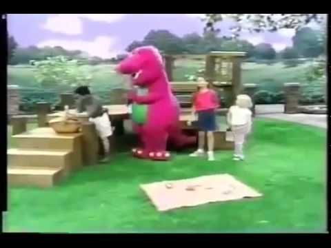 Barney and friends full episodes Itty Bitty Bugs Part 1 full movie 2013