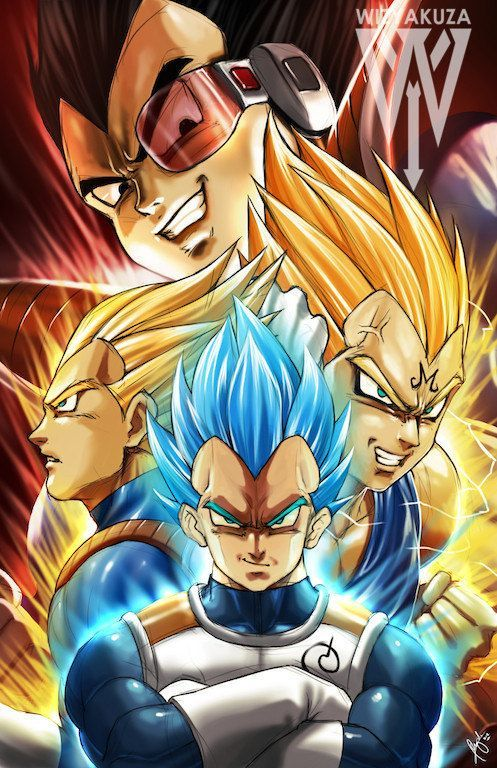 14 best images about dragon ball super on pinterest