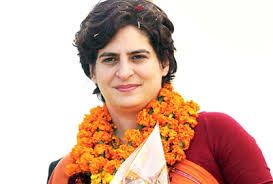 Priyanka Gandhi Height, Age, Biography, Wiki, Husband, Family, Children's    Biography & Wiki      Real Name Priyanka Gandhi   Nickname Priyanka   Profession Indian Politician   Politicial Party Indian National Congress   Political Journey Update Available   Personal details    Age 45 Years   Date of Birth 12 January 1972   Birth Place Delhi, India   #age #Biography #Children's #family #Husband #Priyanka Gandhi Height #wiki