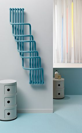 Analfi | Towel warmers | Radiators | Products | PURMO