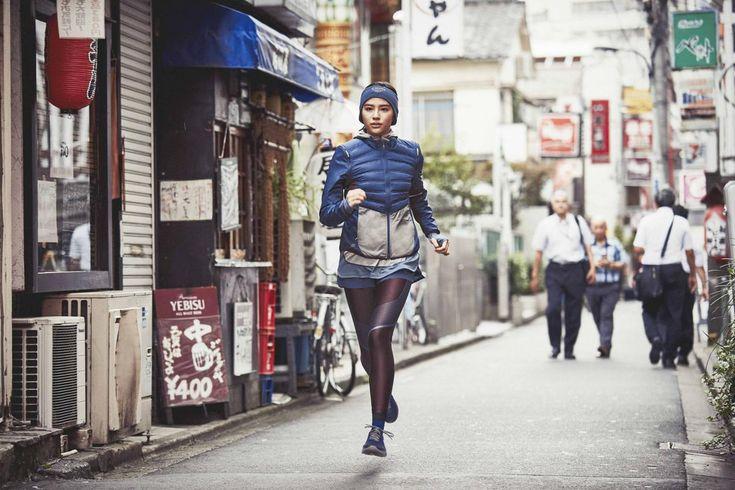 Nike presenta NikeLab Gyakusou - Nike collabora, da oltre sei anni, con Jun Takahashi, fondatore del marchio Undercover, per ridefinire l'abbigliamento da corsa.  - Read full story here: http://www.fashiontimes.it/2016/11/nike-nikelab-gyakusou-running-collection/
