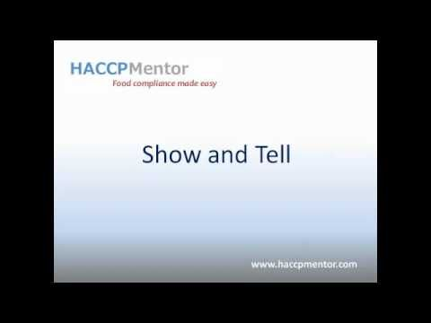 3 ways to assess training competency    http://www.haccpmentor.com/haccp/three-ways-to-assess-food-safety-training-competency/