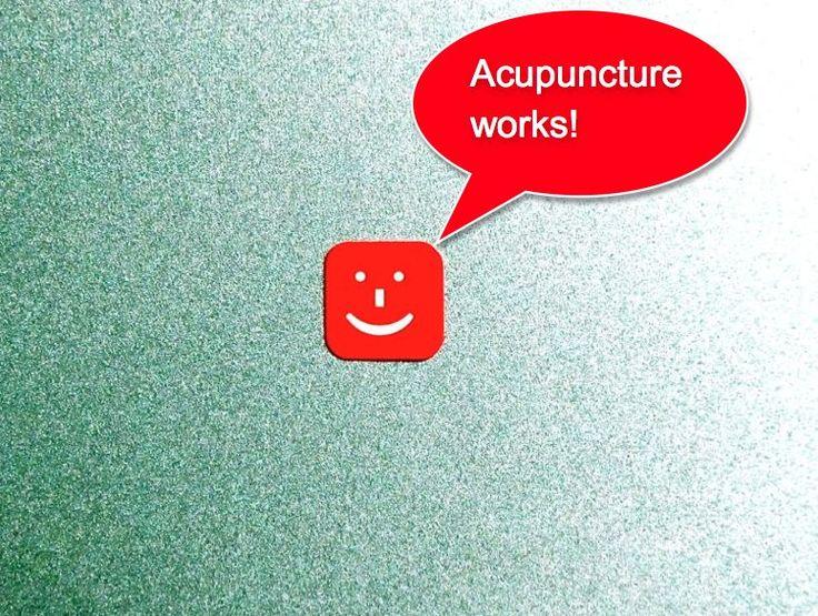 Acupuncture Success Stories: Depression Symptoms and Stress Decrease