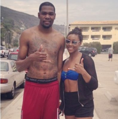 Kevin Durant Engaged | Kevin Durant Girlfriend [PHOTOS] Meet NBA Player Kevin Durant's ...