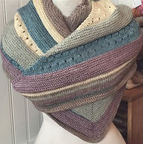 Ravelry: Project Gallery for Samen pattern by Stephen West