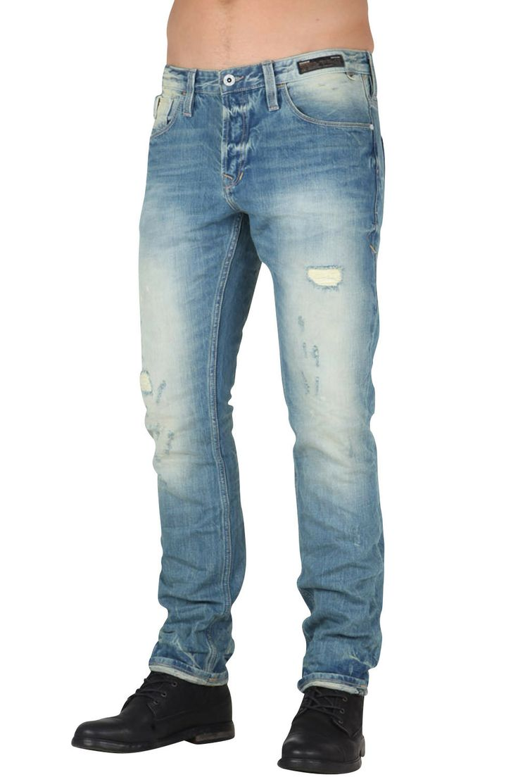 Chasin' Jeans Ego Answer 1111114021 ANS - Jeans | Herenkleding | Label54 (Broeken)