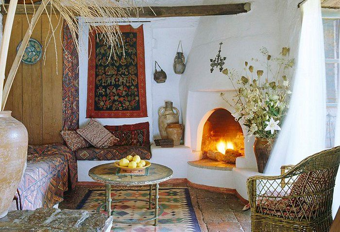 18 best images about moroccan theme on pinterest ceramics moroccan decor and bright curtains - Moroccan home decor ideas ...