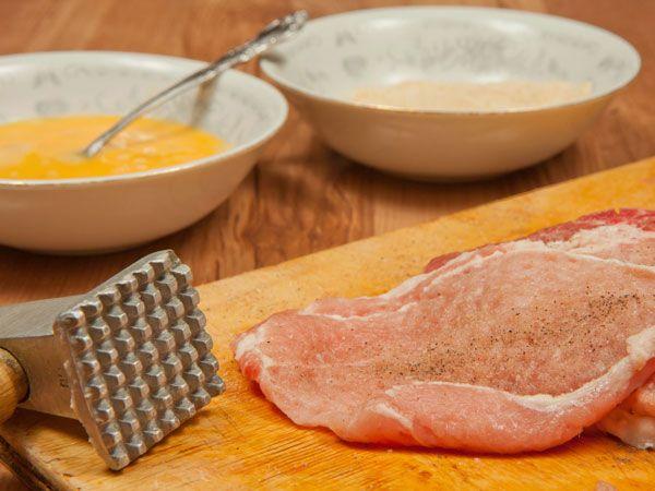 Így lesz még finomabb a rántott hús!   Mindmegette.hu