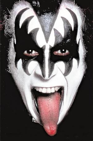 Happy National Kiss Day: Gene Simmons On The Evils of Marriage: http://www.sabotagetimes.com/music/happy-national-kiss-day-gene-simmons-on-the-evils-of-marriage/