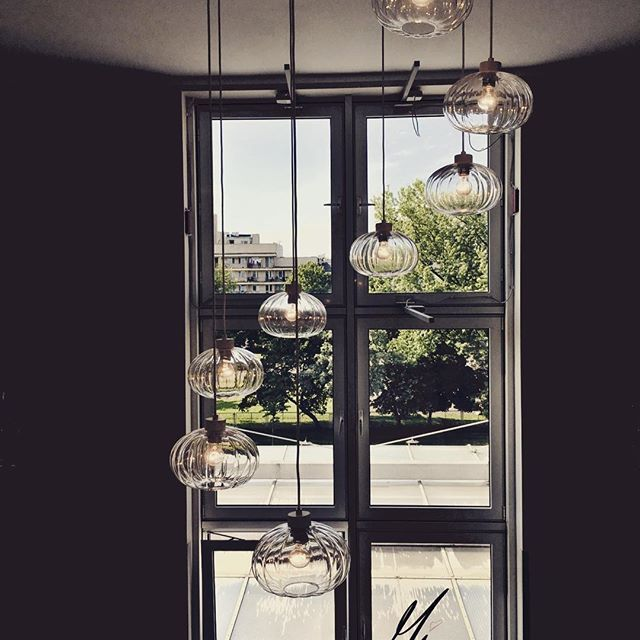 Jak Wam się podoba ? 🌸 #glass #lamp #lights #lighting #passion #design #decoration #inspiration #interior #interiordesign #homedecor #homedesign #simple #quality #ideas #handmade #niezchinzpasji #instadaily #instagood #instapic #instaphoto #like4like #construction #art #modern #naturelovers #miolighting