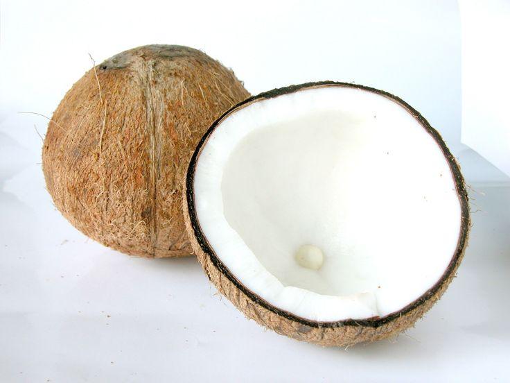 Óleo de coco caseiro enviada por É de casa no dia 13/07/2016