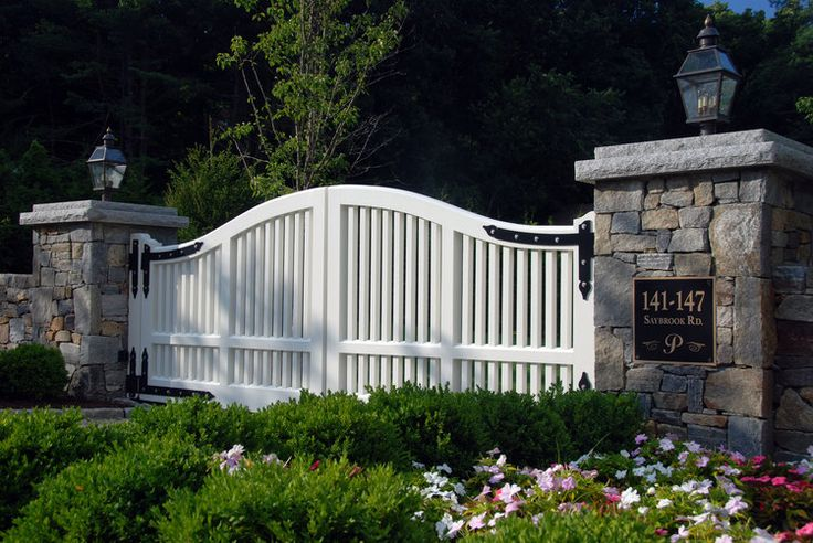 Image Result For Image Result For Fence Installation Ct