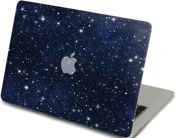 Macbook front decal mac pro decals mac pro stickers by MixedDecal