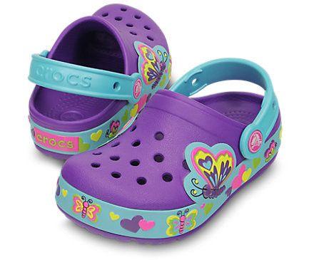 Crocsy na dzieciaków!  KLIK >> http://bit.ly/CrocsKIDS