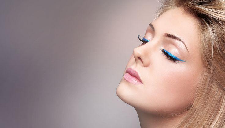 Makijażowe trendy 2016