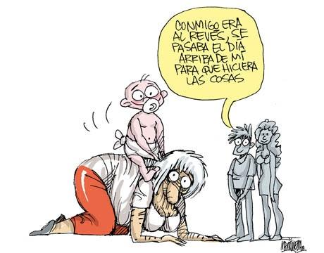 Contra el Bloqueo - Cuba contra El Bloqueo - Galería - Dedeté - Sitio de humor cubano