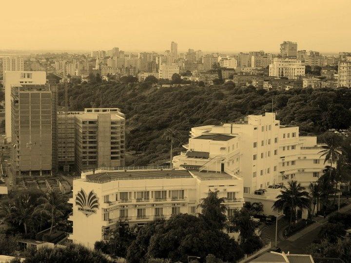 Hotel Cardoso - Maputo