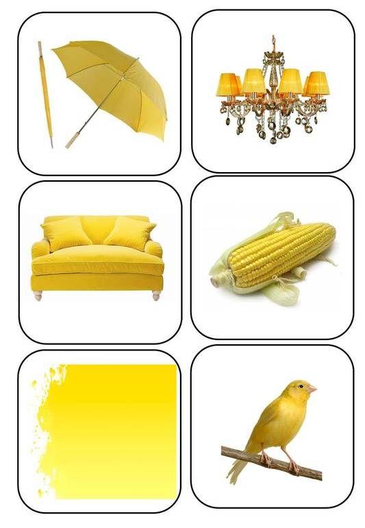 Желтый цвет для Лизы (1,8) - Babyblog.ru