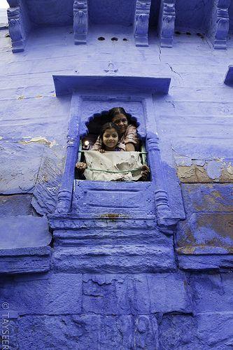 Jodhpur india | Jodhpur Rajasthani: is the second largest ci… | Flickr
