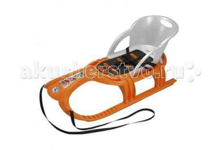 KHW Snow Tiger Comfort со спинкой  — 5100р. --------------------  Санки KHW со спинкой из высококачественного пластика, производства Германии.  Основные характеристики:  возраст: от 3 лет   безопасный пластиковый корпус  удобное глубокое сиденье с двойными стенкамиантискользящая прорезиненая   ремень безопасности  полозья из нержавеющей стали  возможна специальная съемная ручка для родителей  сиденье со специальной поверхностью против скольжения   максимальная нагрузка 60 кг   стойкость к…