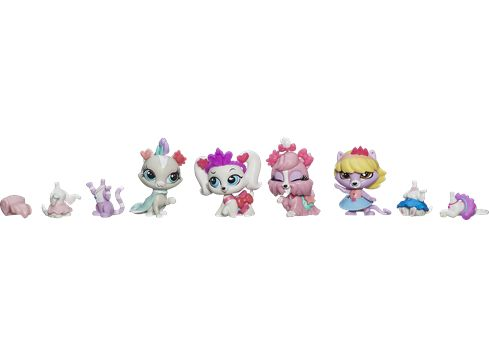 LITTLEST PET SHOP -monipakkaus