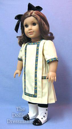 American Girl Doll ~ Rebecca