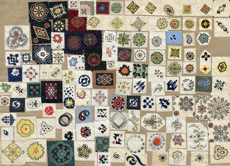 (9134) patchwork classical motif – patchwork motivetti classici – Imagesfashiontextiles