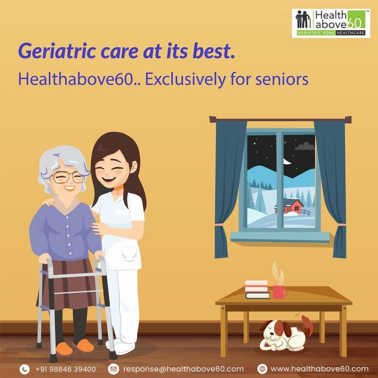 Comprehensive home care for seniors we understand the