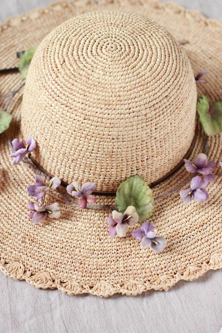 Изображение 0 - фиолетовый Гирлянда изображение - ткань цветок Haru7_nikki - Yahoo! блог