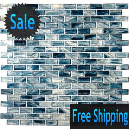 25 best Discount Glass Mosaic images on Pinterest | Tile stores ...