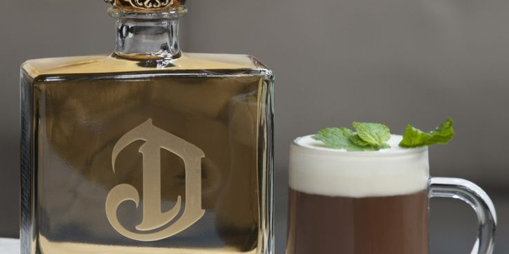 Holiday Cocktails with Deleon Tequila