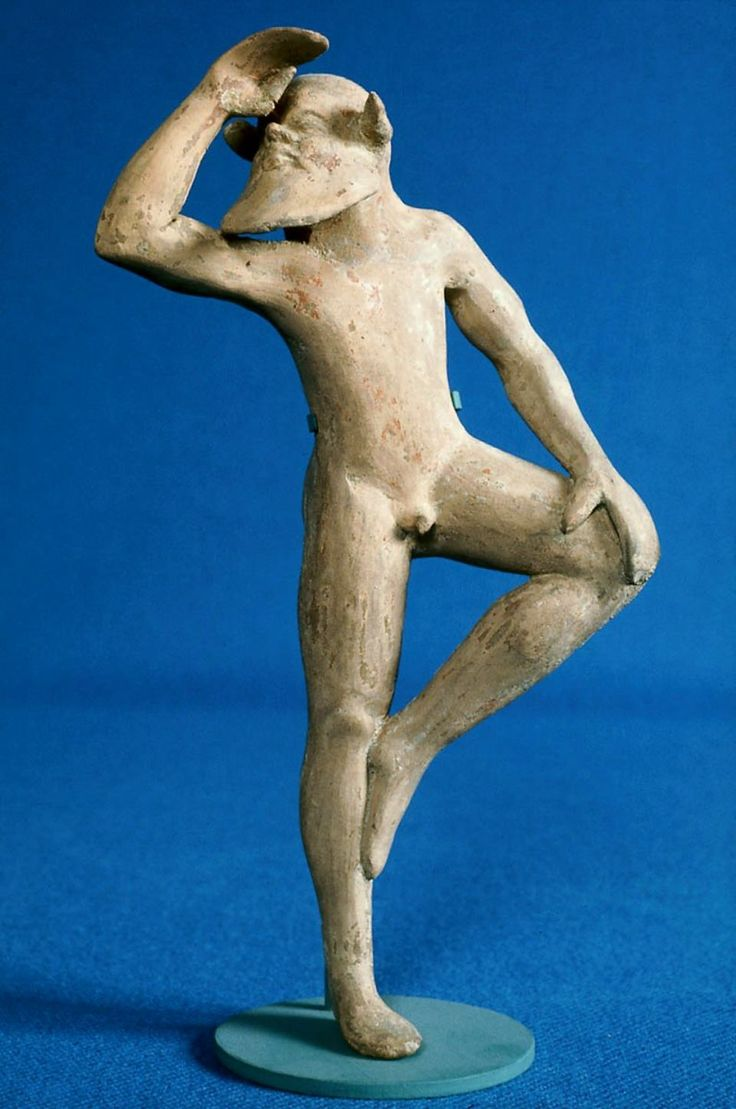 an overview of the sculpture in greek archaic period In the early 5th century greek artists began consciously to attempt archaic period classical period which is exemplified in the sculptures for the temple.