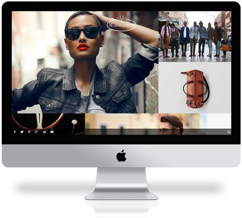 Branding & Website Design #viziumcreate viziumcreate.com