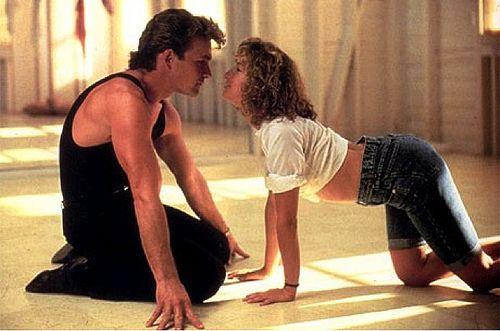 dirty dancing: Film, Babies, Favorite Movies, Patrick Swayze, Dirty Dancing