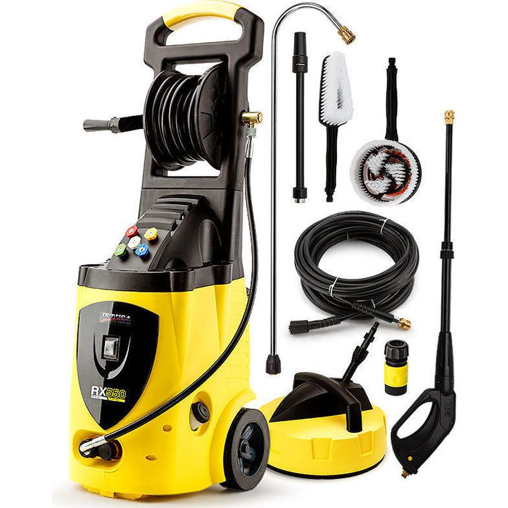 High Pressure Electric Pressure Washer 3800PSI shopping, Buy Pressure Washers online at MyDeal for best deals, coupons, bargains, sales