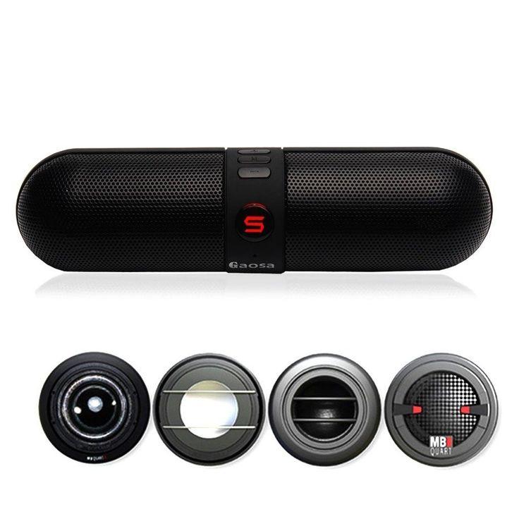 Bluetooth speakers,Portable wireless surround sound