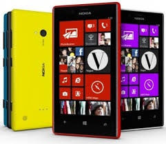 Spesifikasi Nokia Lumia 720, Hp Windows Phone 8 Termurah | Ientonces