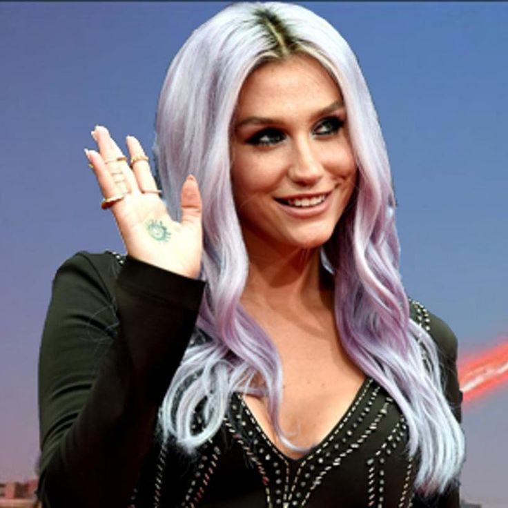 Kesha Biograhpy , Kesha images , wallpapers and Famous