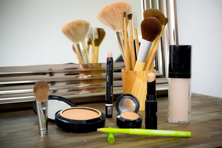 como ocultar imperfecciones en la piel