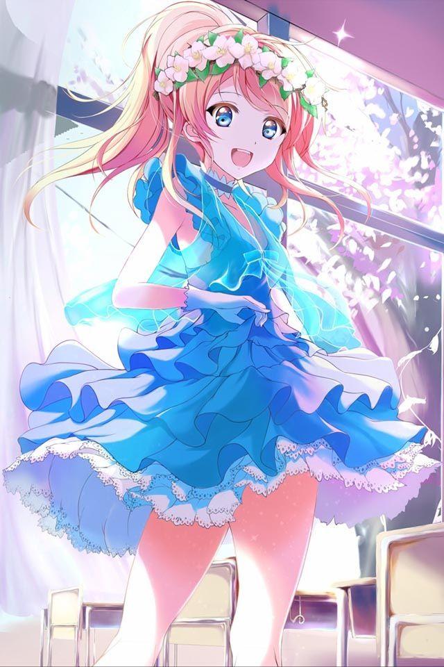 7ecced34431b0656bac941cdcb7baca1 kawaii anime girl anime girls