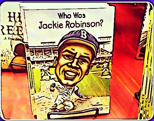 Jackie Robinson For Kids Georgia Pinterest Jackie