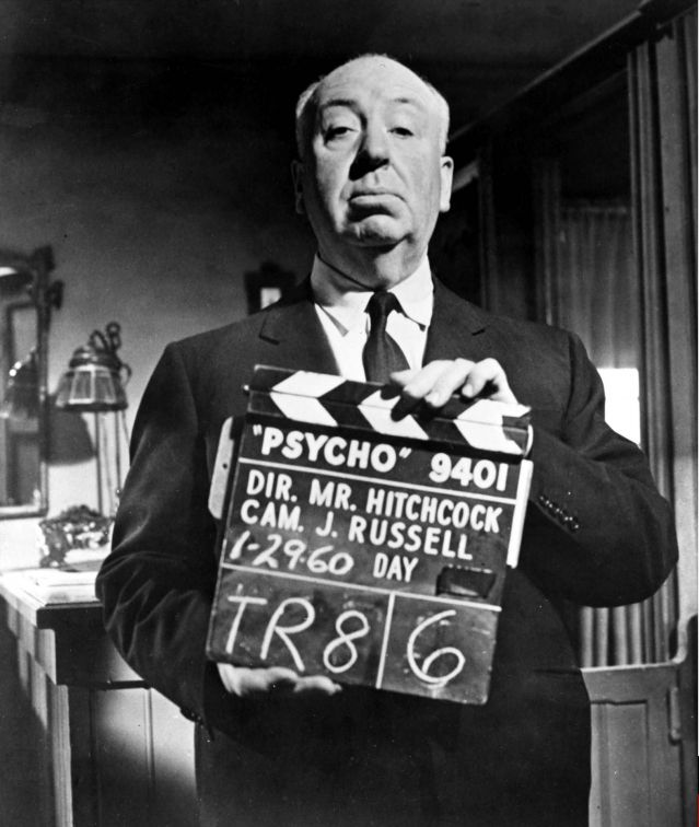 Alfred Hitchcock Quotes: 25+ Best Ideas About Alfred Hitchcock Best Movies On
