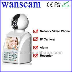 Wanscam(HW0029)-CMOS H.264 USB 2.0 & TF Card Video Indoor IP Wifi Remote Camera