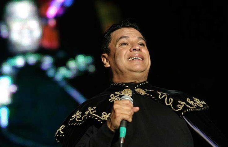 Murió el cantante y compositor mexicano Juan Gabriel