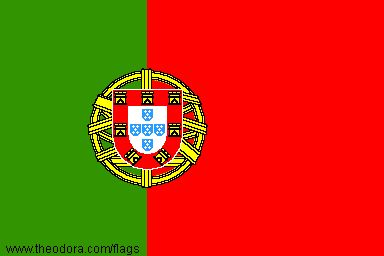 Portugal Flags geographic.org; portugese flag; Flag of Portugal