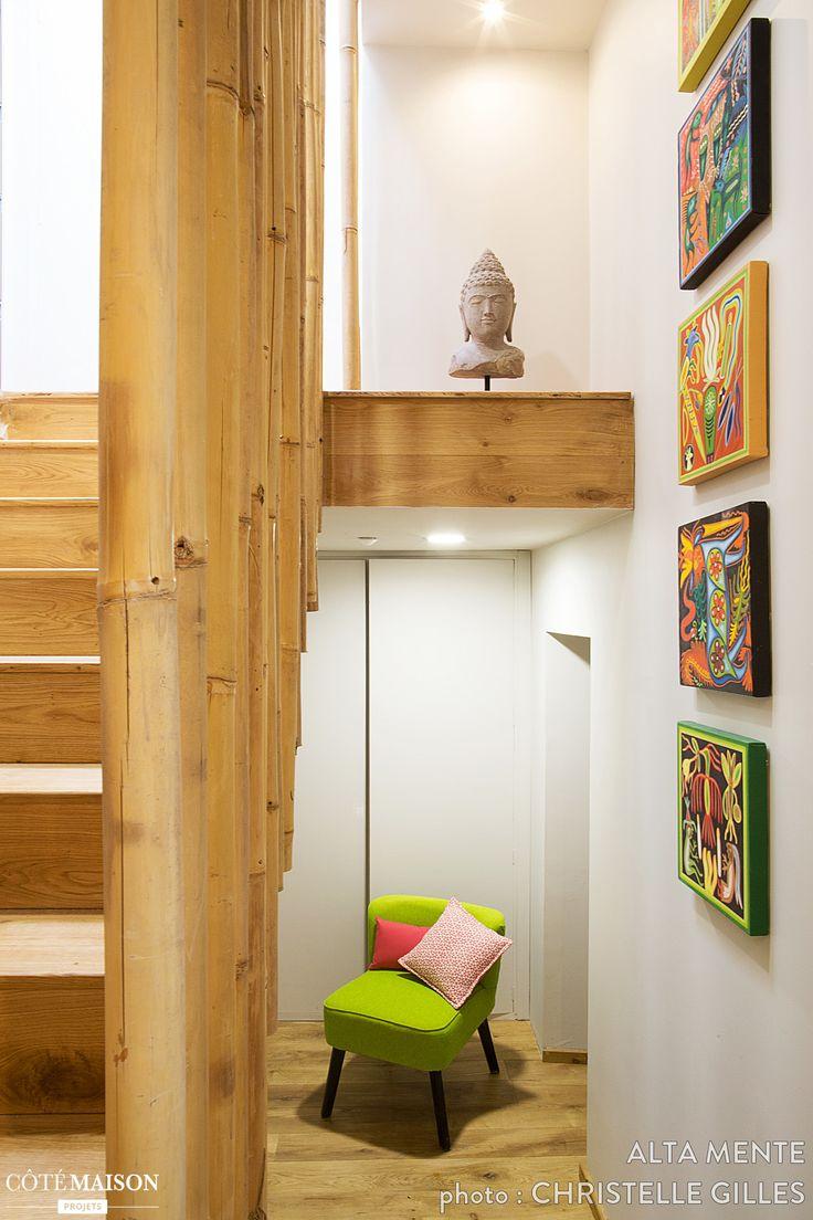 366 best Entrée et couloir images on Pinterest | Entry ways ...