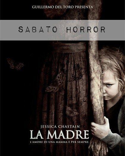 """Una #favola #dark più che un #horror...ma non malaccio alla fin fine """"La Madre"""" Più dettagli sul blog  La trovate anche su #LoScaffaleDelleSwappine  #LaMadre #SabatoHorror #favoladark #movie #film #horrormovie #filmhorror #blog #blogger #viaggiatricepigra"""