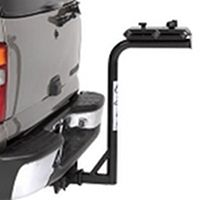 Trailer Hitch Bike Racks and Accessories