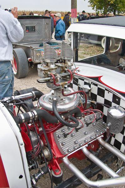 Ecd D D Fd F Fb Garage Art Pedal Cars
